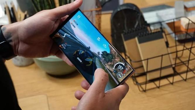 So cấu hình Galaxy Note 20 Ultra với iPhone 11 Pro Max, OnePlus 8 Pro ảnh 8