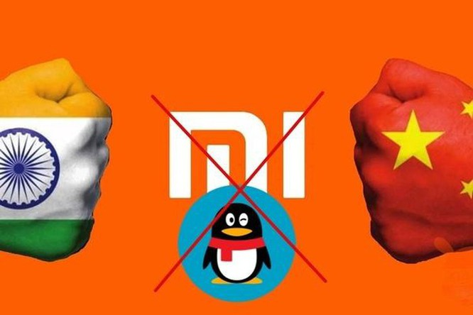 Trình duyệt Xiaomi, Tencent QQ là mục tiêu tiếp theo của chính phủ Ấn Độ ảnh 1