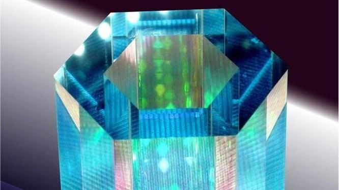 Máy tính lượng tử lạnh nhất thế giới này sẽ đánh bại Google ảnh 2