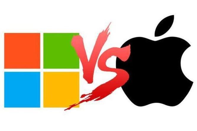 Microsoft lên án chính sách phân biệt đối xử của Apple với các ứng dụng game ảnh 1