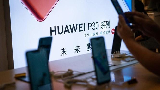 Sau Huawei, nhiều hãng smartphone TQ khác sẽ thành mục tiêu của Mỹ? ảnh 4