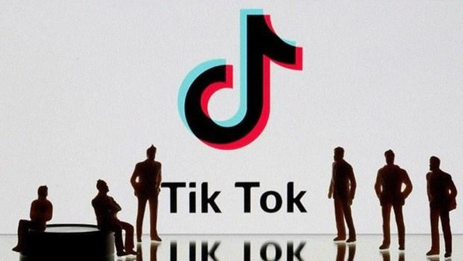 Giới chức bảo mật Pháp mở cuộc điều tra sơ bộ TikTok ảnh 1
