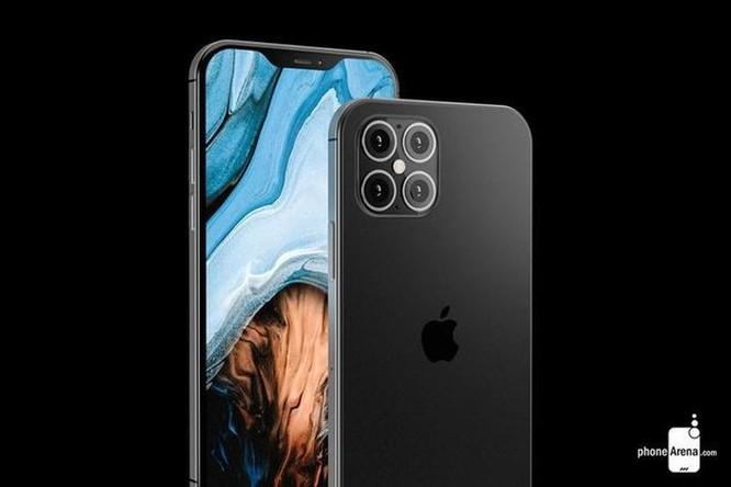Thêm tin buồn về iPhone 12 ảnh 1