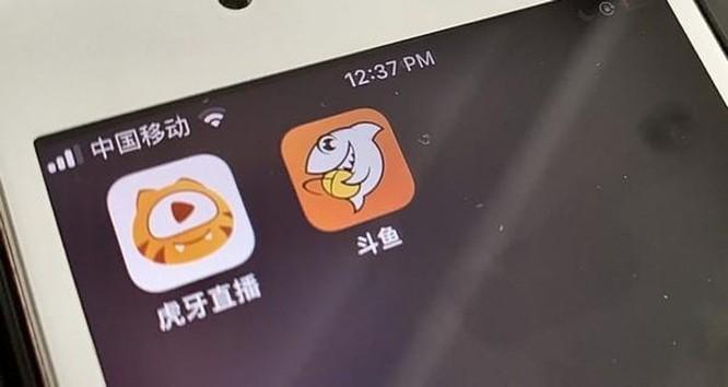 Tencent tham vọng hợp nhất siêu nền tảng livestream game giá trị 10 tỷ USD ảnh 1