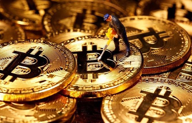 Kỹ sư kể chuyện bẻ khóa file Zip, giải cứu số Bitcoin 300.000 USD ảnh 2