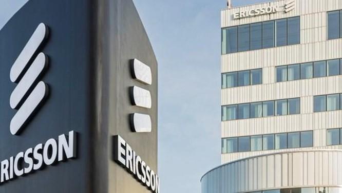 Ericsson thông báo đạt thỏa thuận thương mại 5G thứ 100 ảnh 1