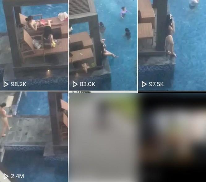 Hiểm họa núp bóng clip 15 giây trên TikTok ảnh 2