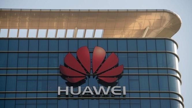 Mỹ chặn công ty công nghệ hợp tác với Trung Quốc ảnh 1