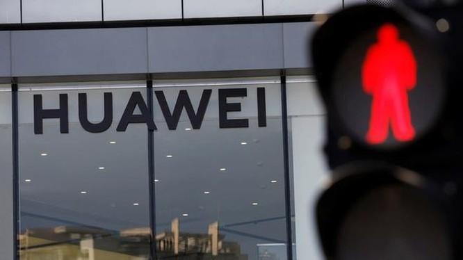 Huawei nhận thêm đòn đánh từ Mỹ ảnh 2