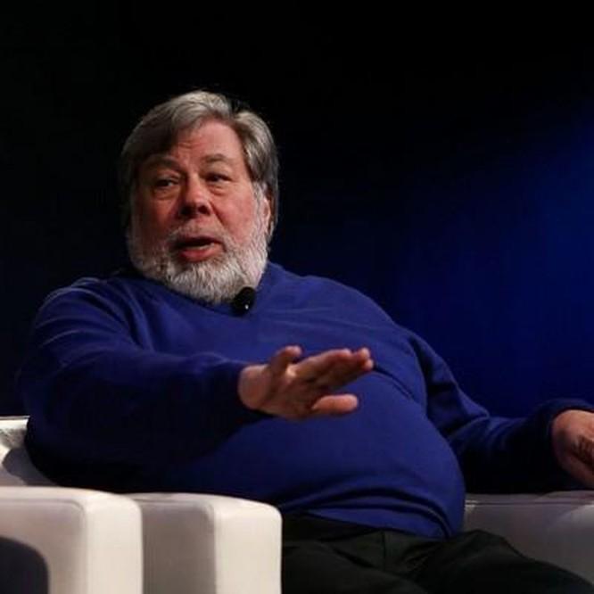 Chuyện chưa kể về Steve Wozniak: Cha đẻ của máy tính hiện đại, bạn thân với Steve Jobs ảnh 4