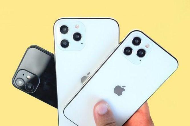 iPhone 12 có giá bán từ 16 đến 33 triệu đồng cho 4 phiên bản khác nhau ảnh 2