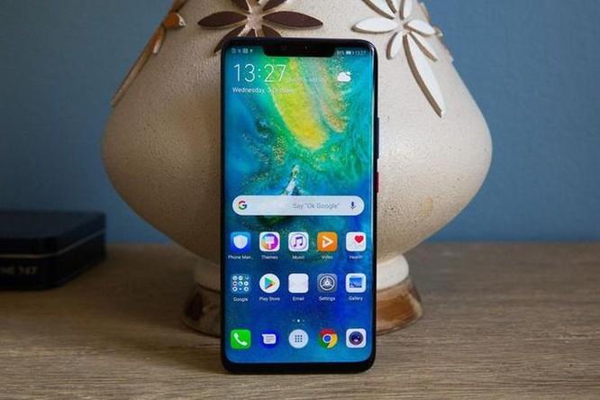 Dấu chấm hết cho mối quan hệ Google - Huawei? ảnh 1