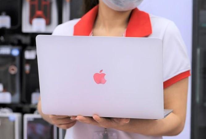 MacBook Air 2020 và loạt laptop văn phòng đang giảm giá ảnh 1