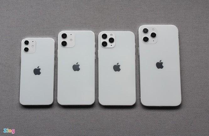 Tính năng Apple kỳ vọng nhất trên iPhone 12 chưa đủ hấp dẫn ảnh 1