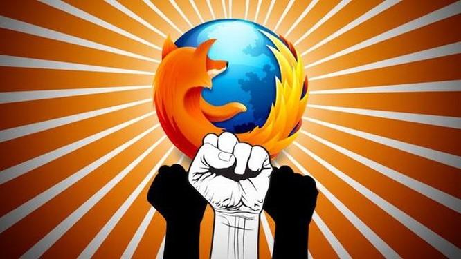 Trình duyệt Mozilla Firefox sẽ biến mất? ảnh 1