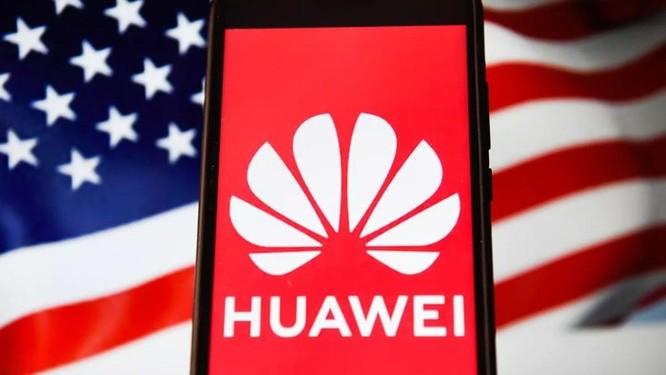 Trong một đêm, Mỹ công bố 2 lệnh cấm chặn đường Huawei ảnh 1
