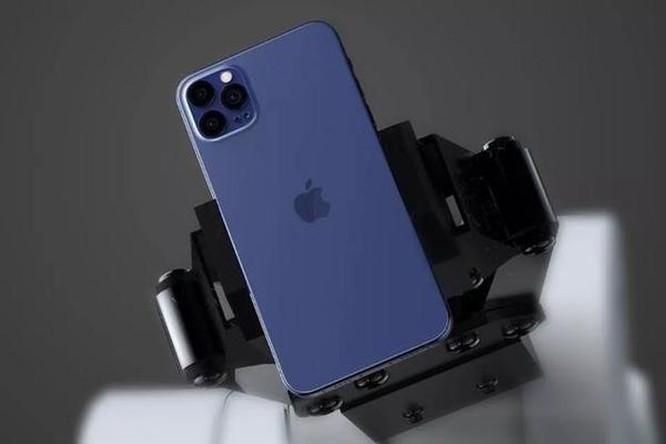 iPhone 12 màu xanh Navy có thể trở thành 'hot trend' ngay khi ra mắt ảnh 1