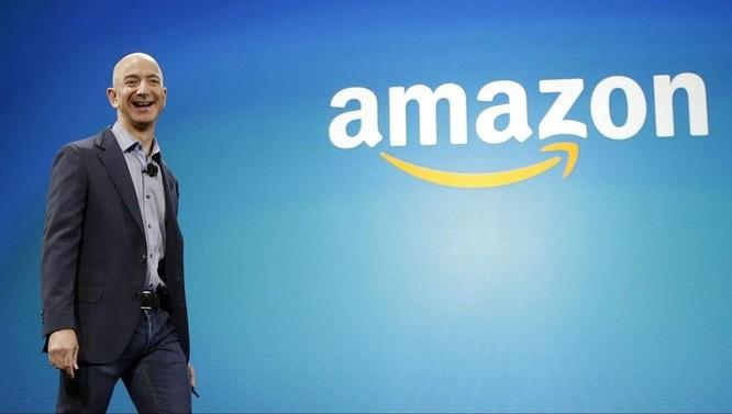 Quyền lực của gã khổng lồ Amazon gửi thông điệp gì tới thế giới? ảnh 1