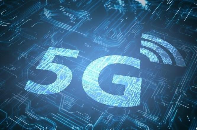 Qualcomm thực hiện cuộc gọi 5G đầu tiên trên băng tần thấp 700MHz ảnh 1