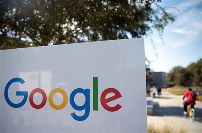 Căng thẳng giữa Australia và Tập đoàn Google lại bùng lên ảnh 1