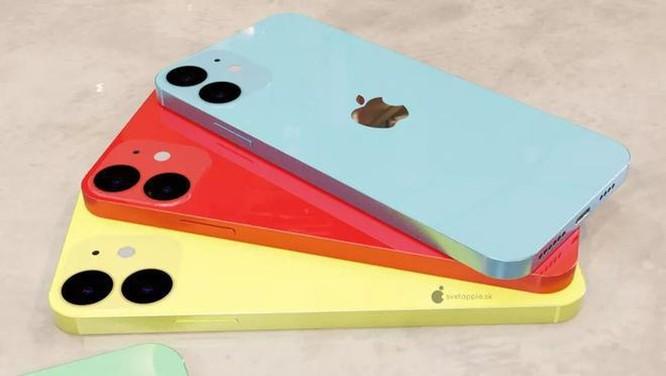 Thêm ảnh về iPhone 12, có màu mới ảnh 1