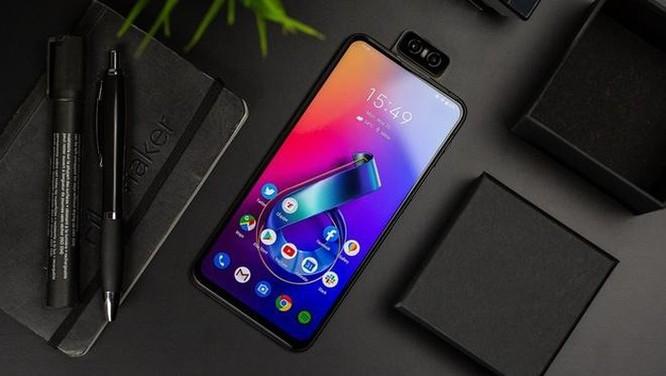 Smartphone cấu hình ngang Galaxy Note20, giá chỉ một nửa ảnh 1