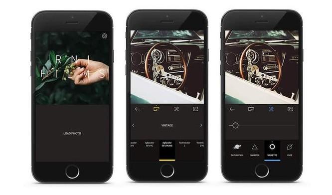 Top 3 ứng dụng chụp ảnh màu film siêu hot trên di động dành cho hội 'cuồng' xu hướng vintage ảnh 9