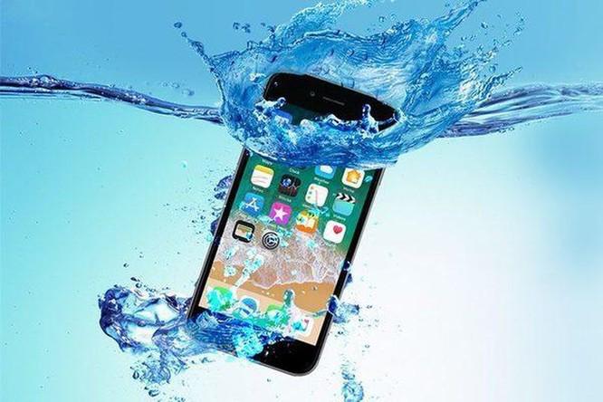Nhiều người đang hiểu sai về chỉ số chống nước của thiết bị công nghệ ảnh 1