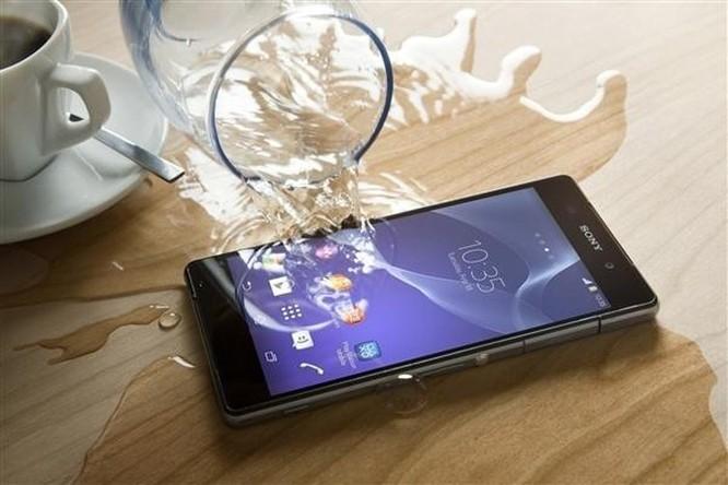 Nhiều người đang hiểu sai về chỉ số chống nước của thiết bị công nghệ ảnh 2