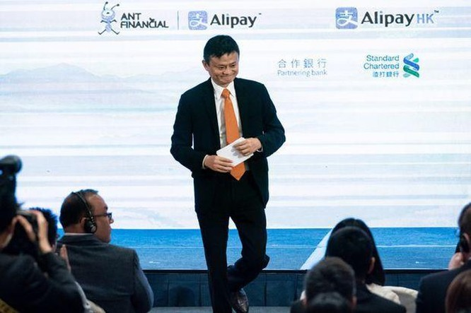 Công ty của Jack Ma có thể phá kỷ lục IPO lớn nhất thế giới ảnh 1