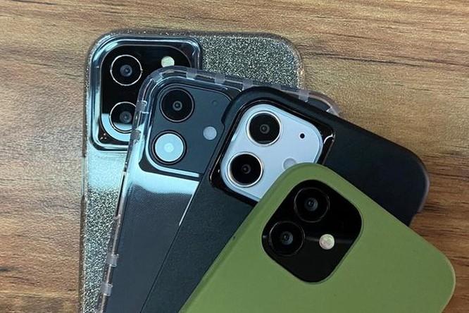 Chi tiết quan trọng giúp iPhone 12 cạnh tranh giá với thiết bị Android ảnh 1