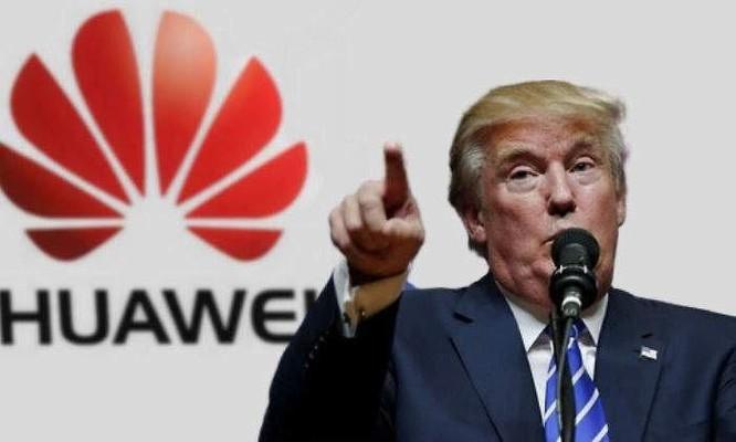 Huawei chật vật trước lệnh cấm của Mỹ ảnh 2