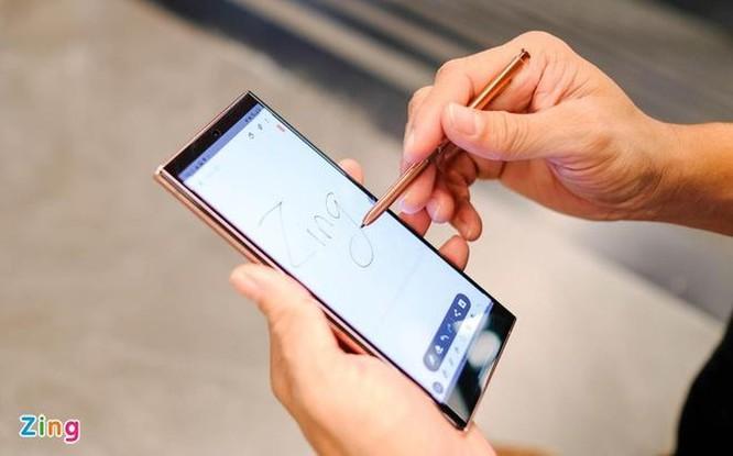 Note20 có thể là chiếc Galaxy Note cuối cùng của Samsung ảnh 1