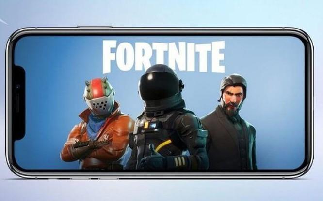 Apple quyết trừng phạt Epic Games ảnh 1