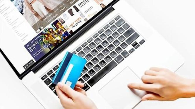 Hà Nội đặt mục tiêu 55% dân số mua sắm trực tuyến vào năm 2025 ảnh 1