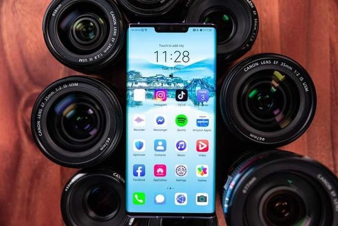 Nhiều smartphone chính hãng ngừng bán ở Việt Nam ảnh 4