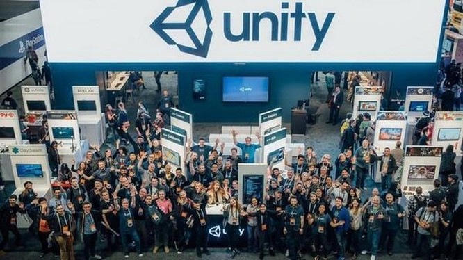 Unity chuẩn bị lên sàn, đe dọa vị thế của Epic ảnh 1