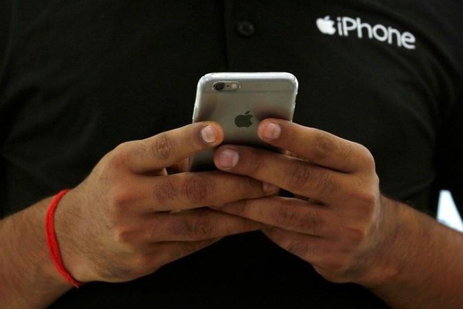 Apple mở cửa hàng trực tuyến tại Ấn Độ vào tháng 9 ảnh 1