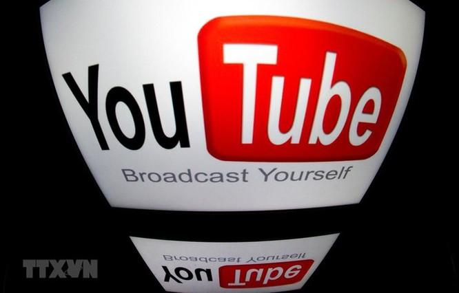 Phần mềm lọc nội dung của YouTube gỡ bỏ 11,4 triệu video trong quý 2 ảnh 1