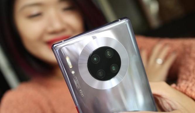 Nhiều smartphone chính hãng ngừng bán ở Việt Nam ảnh 5