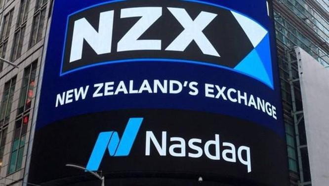 Sàn giao dịch chứng khoán New Zealand bị tin tặc tấn công ảnh 1