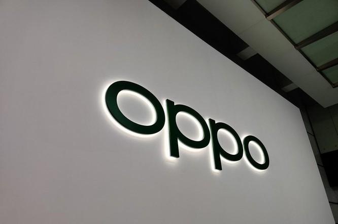 Oppo chuẩn bị ra ứng dụng video ngắn kiểu TikTok ảnh 1