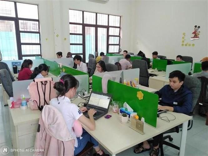 Sẽ xuất bản Sách Trắng Công nghệ thông tin Việt Nam trước 20/12 ảnh 1