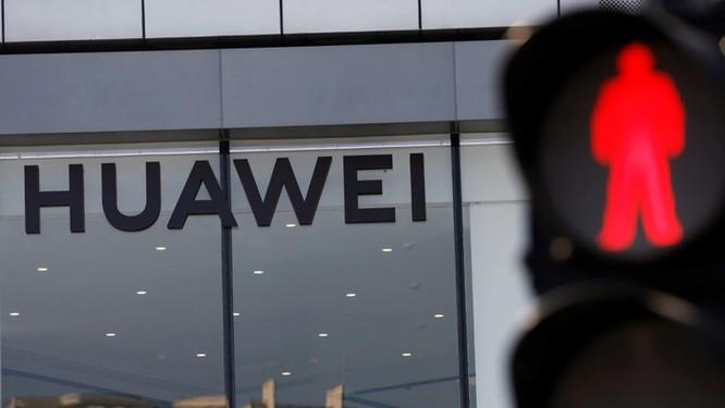 Huawei trước 'thời khắc sinh tử': Những cuộc gọi 4 giờ sáng không còn bất thường ảnh 1