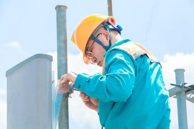 Công bố kết quả đo kiểm chất lượng mạng 4G ba nhà mạng tại Việt Nam ảnh 1