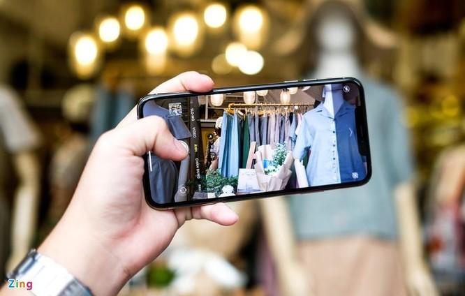 Smartphone cao cấp đời mới đua nhau giảm giá tại Việt Nam ảnh 6