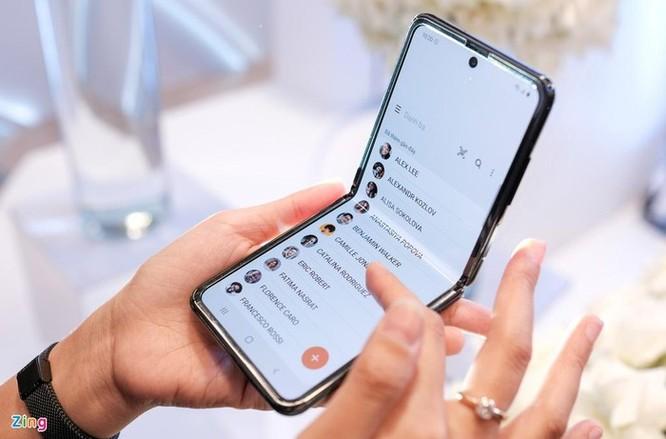 Smartphone cao cấp đời mới đua nhau giảm giá tại Việt Nam ảnh 2