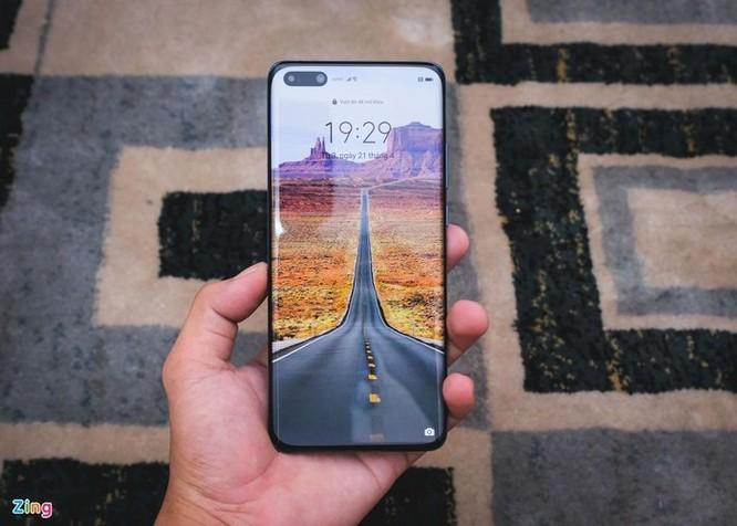 Smartphone cao cấp đời mới đua nhau giảm giá tại Việt Nam ảnh 11