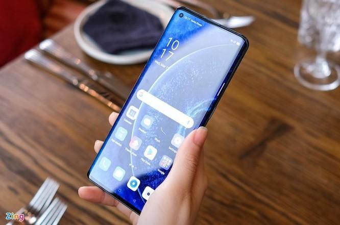 Smartphone cao cấp đời mới đua nhau giảm giá tại Việt Nam ảnh 7