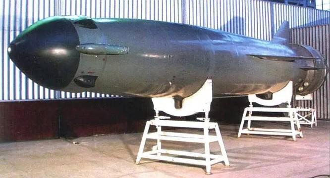Tên lửa Granit của Nga đã được hiện đại hóa có uy lực ghê gớm